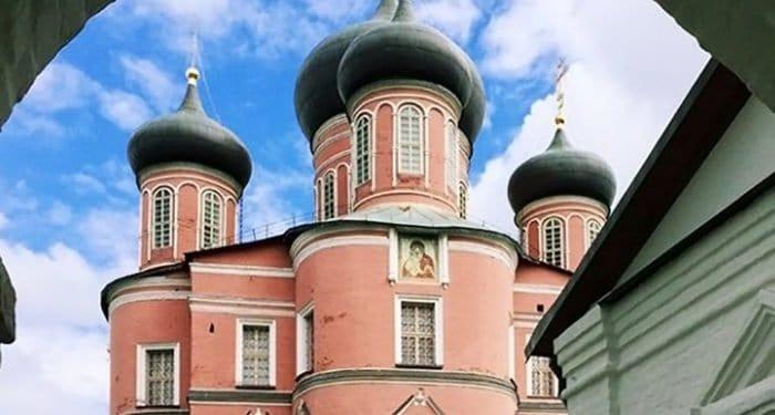 Волонтеры из Франции помогут отреставрировать Донской монастырь