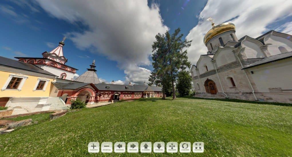Фотограф «Фомы» Владимир Ештокин создал сайт о России в 3D-панорамах
