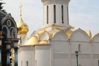Троицкий собор. Фото Владимира Ештокина