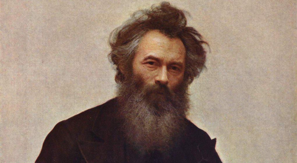Иван Шишкин - самый известный у россиян художник