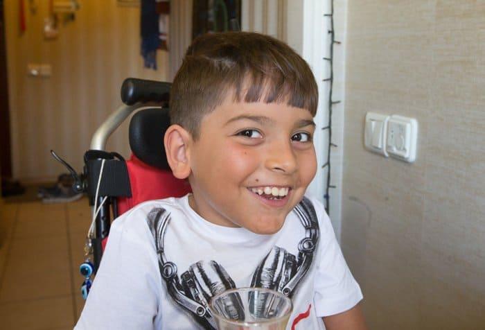 Карим с покоряющей улыбкой