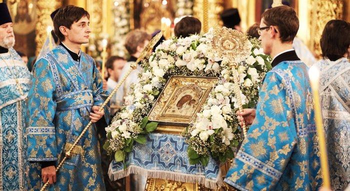 Какой православный праздник 21 июля?