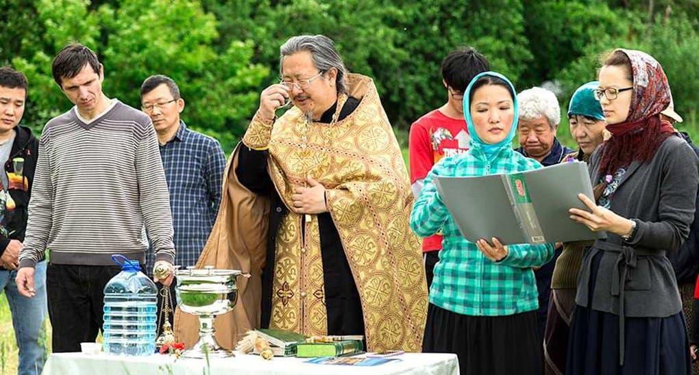 Славяно-корейский духовный центр построят в Москве