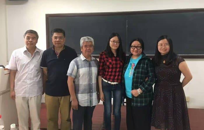 Поэзия Николая Рубцова стала темой диссертации в Китае