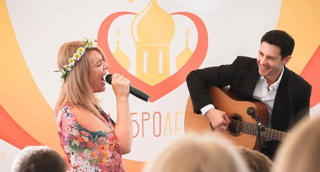 Антон Макарский назвал православных добровольцев надеждой страны