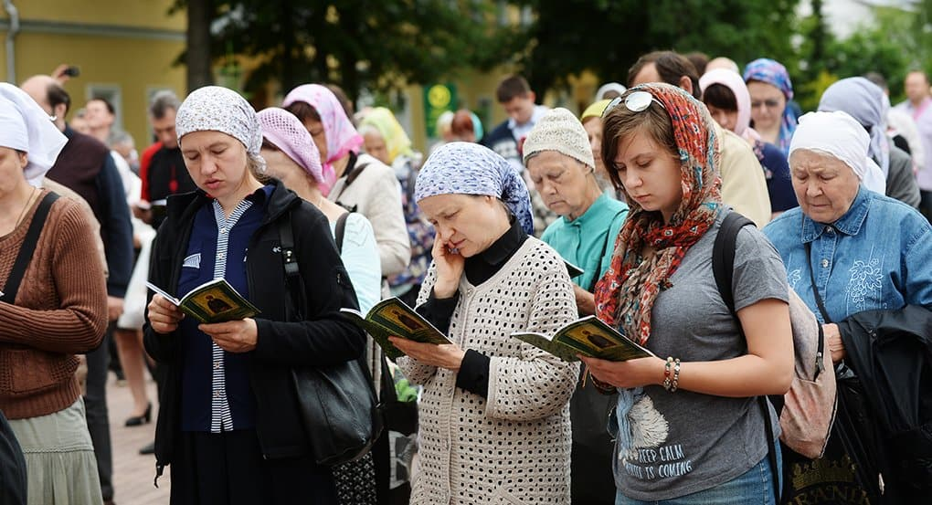 Сергий Радонежский слышит молитвы, но не надо требовать их немедленного исполнения, - Патриарх