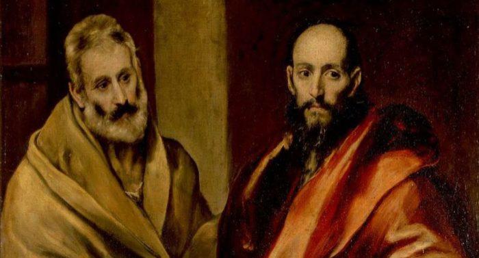 «Фома» и радио «Вера» рассказали детям о святых Петре и Павле