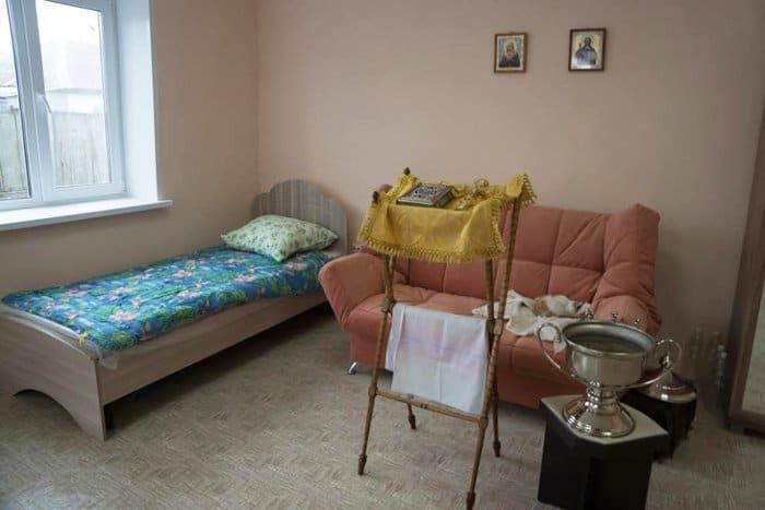 51-й в России церковный приют для женщин с детьми открылся в Сарапуле