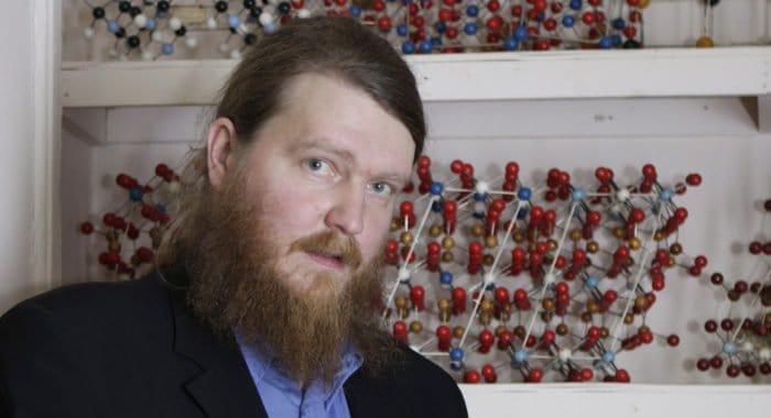 Эволюция не противоречит Священному Писанию, - профессор-диакон Сергей Кривовичев