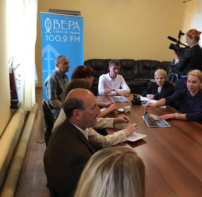 Радио «ВЕРА» пришло во Ржев