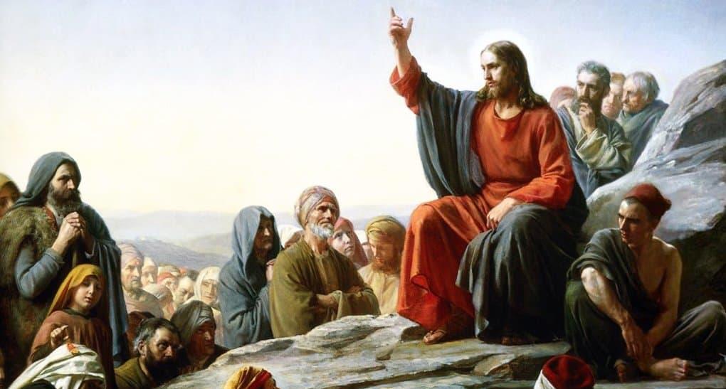 Христос не говорил догматическими формулами, так как Его просто не поняли бы, - публицист Сергей Худиев