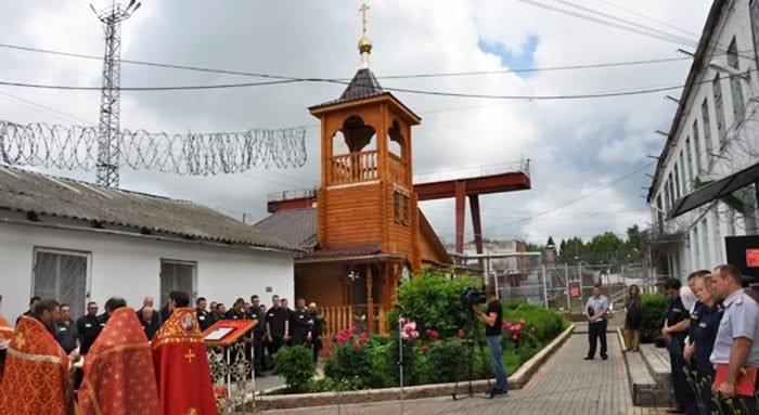 Подопечных одной из калужских колоний научат звонить в колокола
