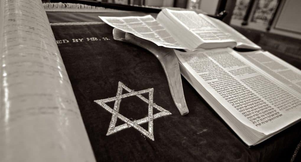 Грех ли православному принять иудаизм?