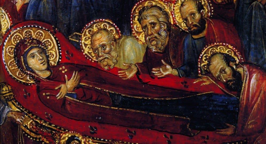 Как молиться и что есть во время Успенского поста?