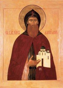 Православные праздники в сентябре 2017