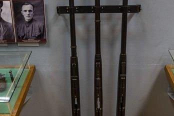 2017-08, 23,A23K5371 Витебск, Музей Партизанской Славы, s_f