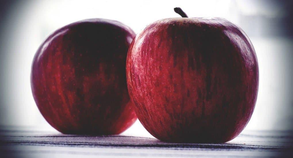 Какого числа Яблочный Спас в 2018 году?