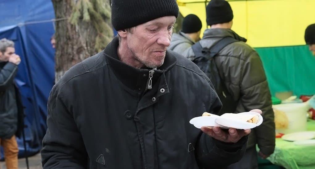 Сериал «Бездомные. Выход» признан одной из лучших работ журналистов