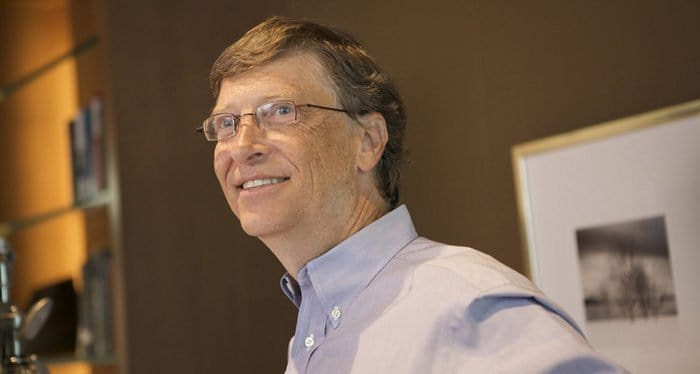 Крупнейшее пожертвование на благотворительность с начала XXI века сделал Билл Гейтс