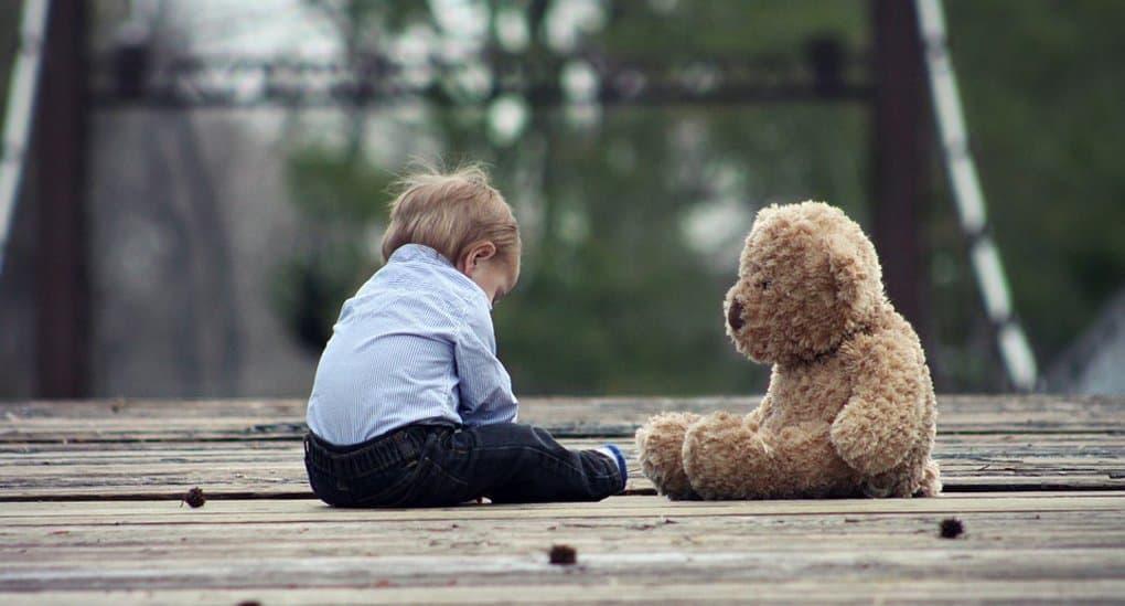 Праведного родительского гнева не существует, - писатель Александр Ткаченко