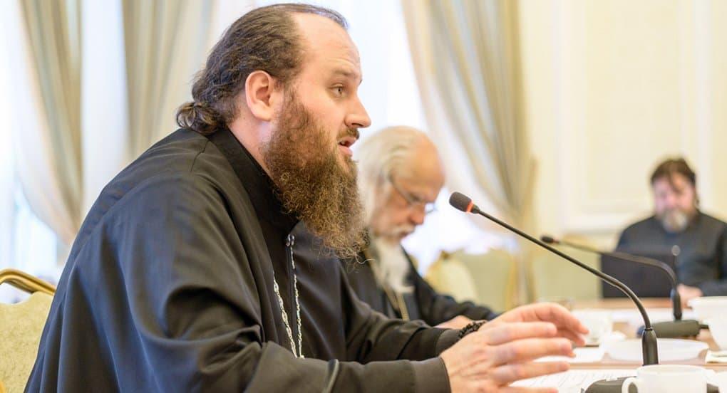 Епископ Зарайский Константин указал на опасность рукоположений «ради нужды»