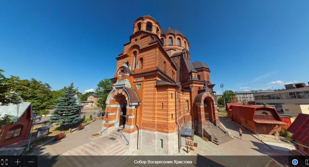 Храмы Эстонии теперь можно увидеть в 3D-формате