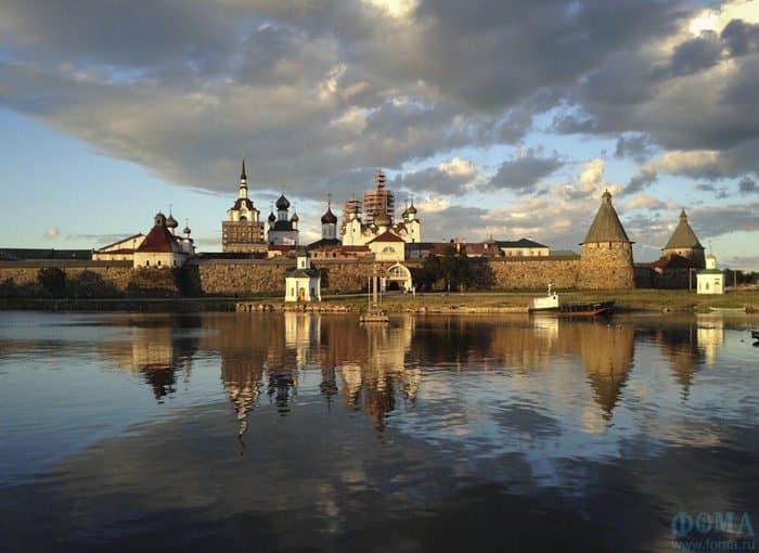 Житие основателя Соловецкого монастыря получило научное подтверждение