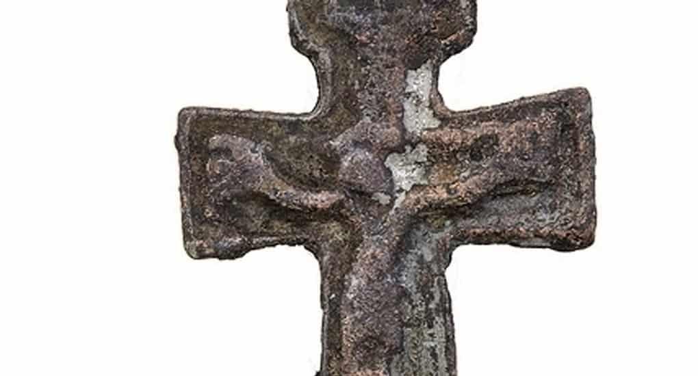 Коллекцию крестиков XI-XIV веков покажут на выставке в Москве