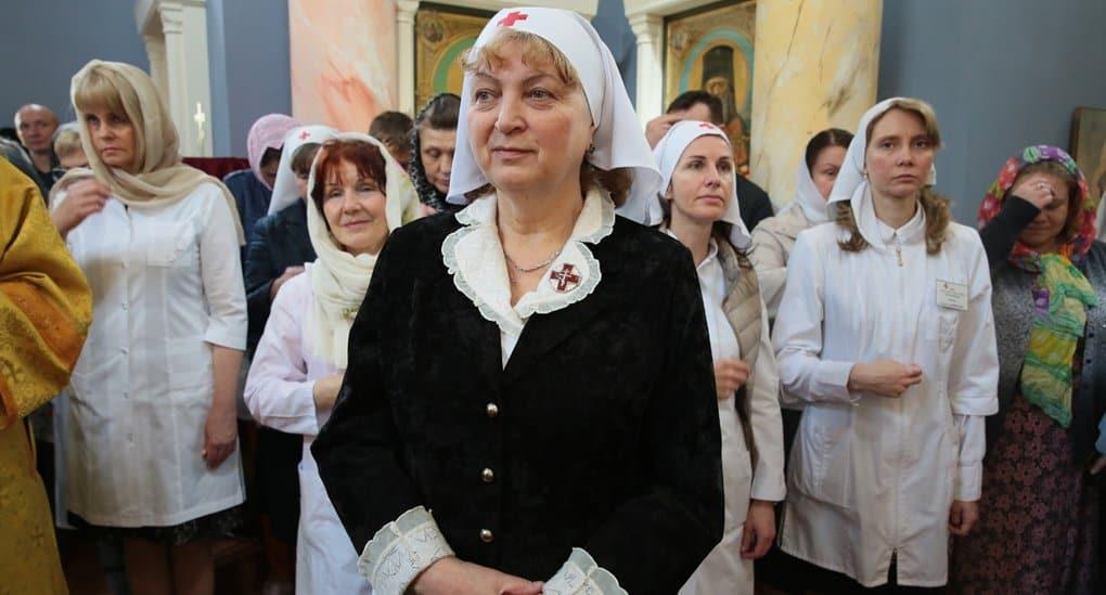 В России отмечают День милосердия и благотворительности