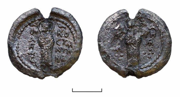 Первую ярославскую княгиню звали Мария, - археологи