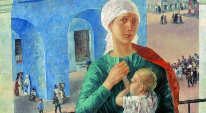 Искусство авангарда по духу было религиозным, - культуролог Ирина Языкова