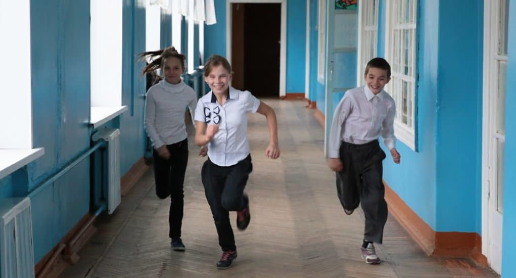 До конца года в России откроют рекордное количество школ