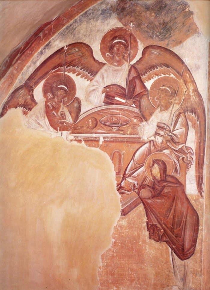 Феофан Грек: художник эпохи Преображения