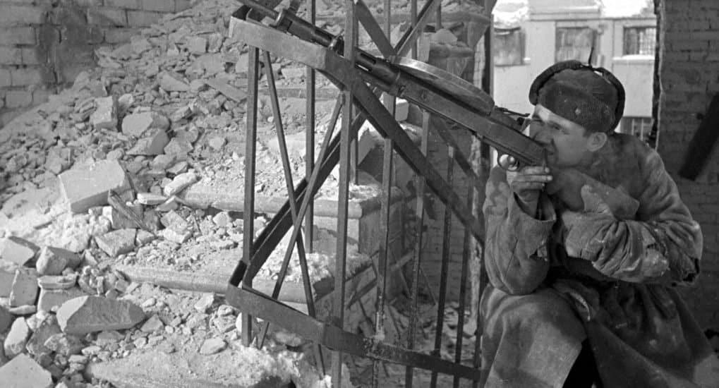 6 фактов о Сталинградской битве
