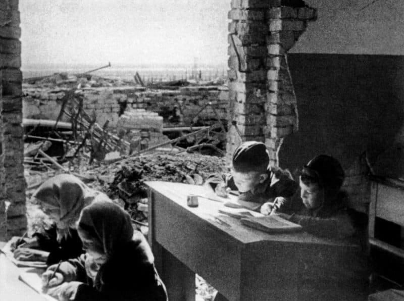 Сталинградская битва: 6 фактов об одном из крупнейших сражений Второй мировой войны