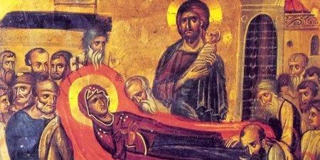 «Фома» и радио «Вера» рассказали детям об Успении Божией Матери