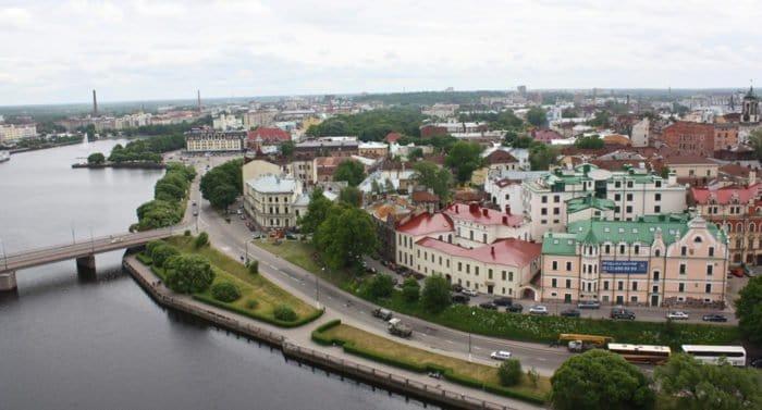 Выборг, Гороховец и Крапивна станут первыми городами-музеями