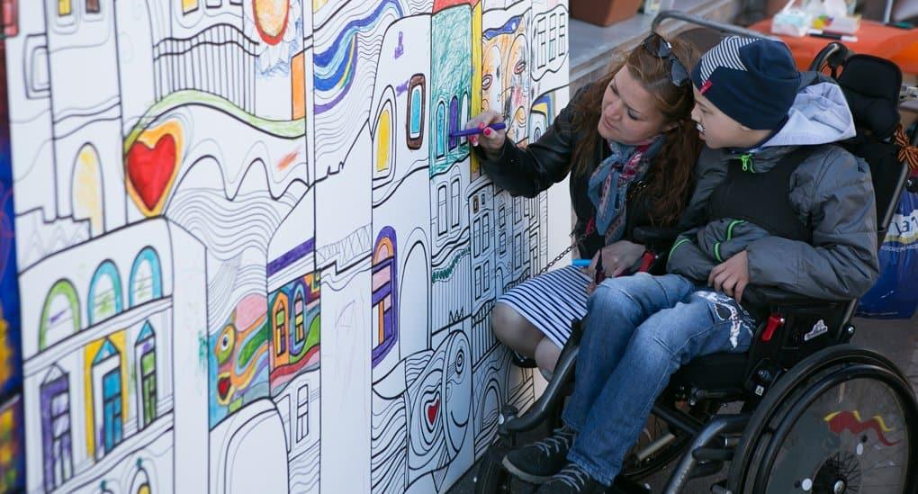 В Пензе хотят создать Детский хоспис по аналогии с Петербургом