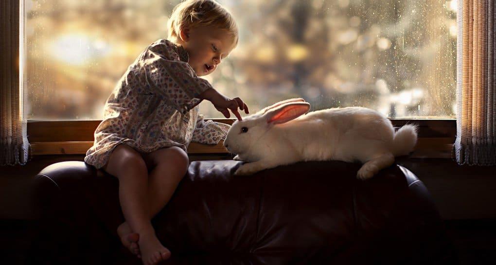 Что вы вспомните, когда детство кончится?