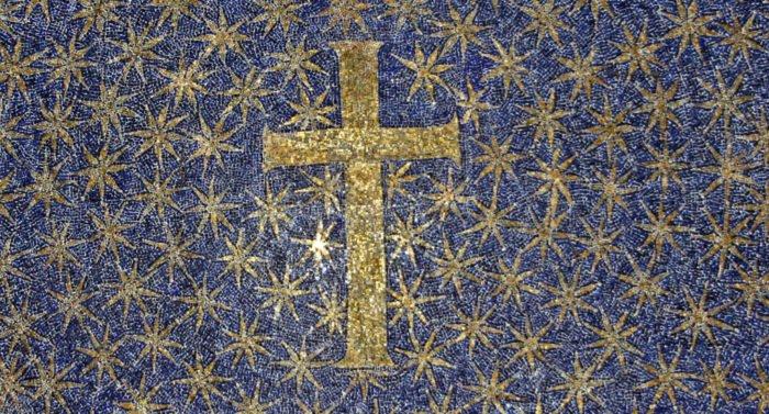 Какого числа Воздвижение Креста Господня в 2019 году?