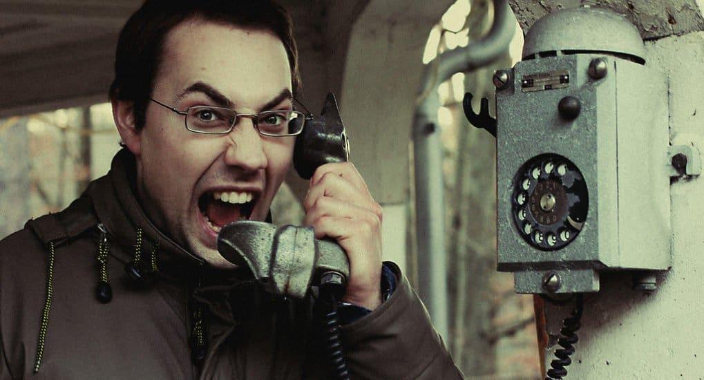 Муж кричит, когда нет денег, что делать?
