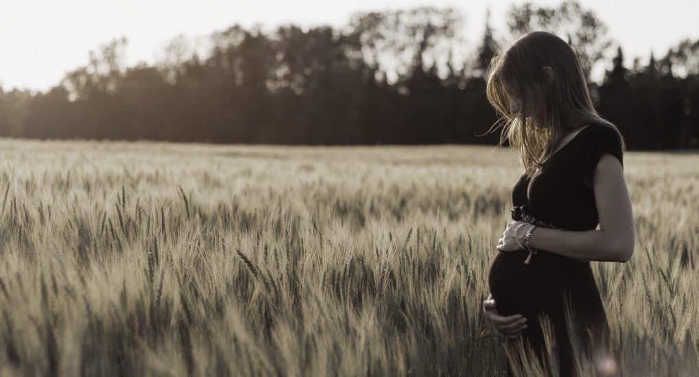 Я беременна, свекровь против меня, муж ушел, что делать?