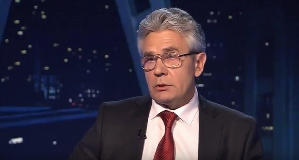 Российскую академию наук возглавил академик-физик Александр Сергеев