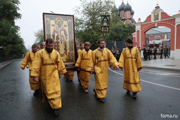 Москва: 6 мест, куда пойти на День города