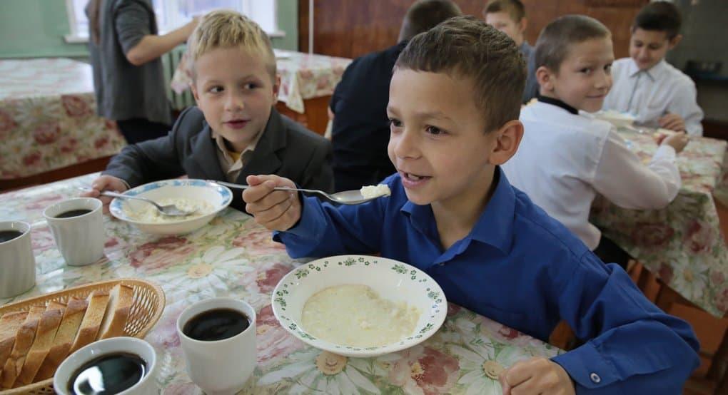 В России не более 10-12% абсолютно здоровых детей, - Роспотребнадзор
