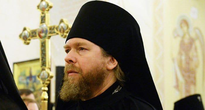 Епископ Егорьевский Тихон избран митрополитом Псковским
