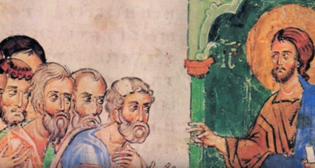 Фильм «Иисус Христос и Его Церковь» митрополита Илариона доступен онлайн