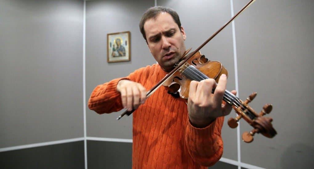 Дмитрий Коган: Музыку, как и веру, невозможно просчитать