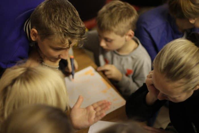 Молодость под парусом православия