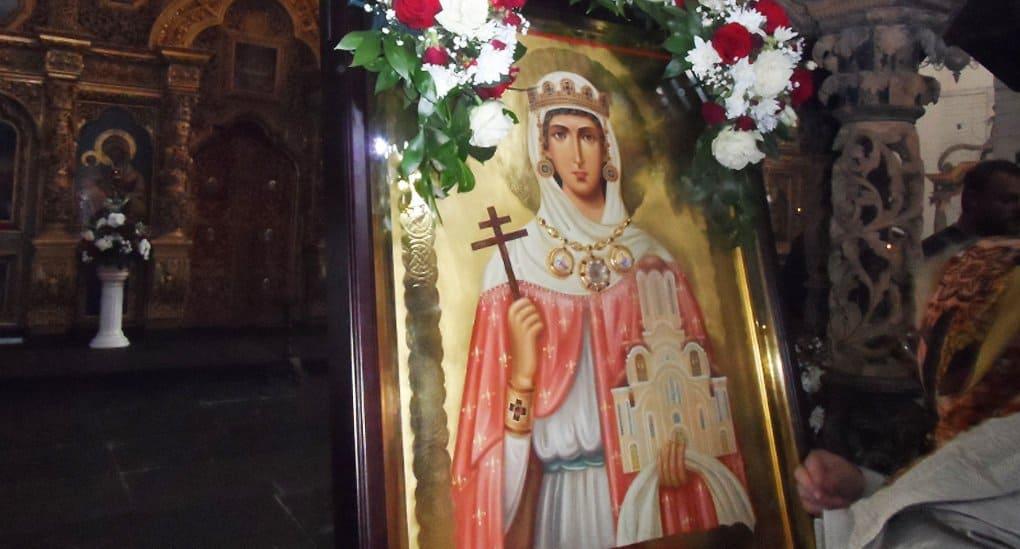 Память святой Людмилы Чешской отметят в Москве 1 октября концертом